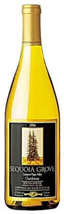 Sequoia Grove Chardonnay Carneros